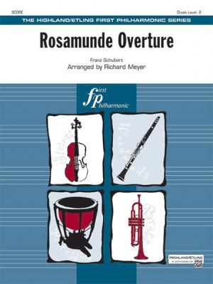 Franz Schubert: Rosamunde Overture