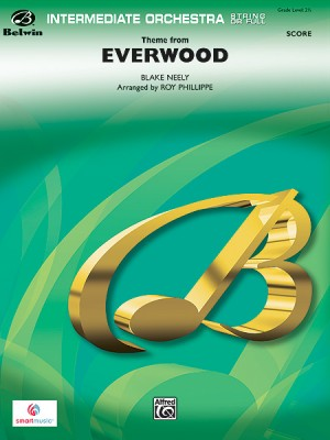 Blake Neely: Everwood, Theme from