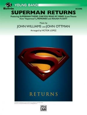 John Ottman/John Williams: Superman Returns