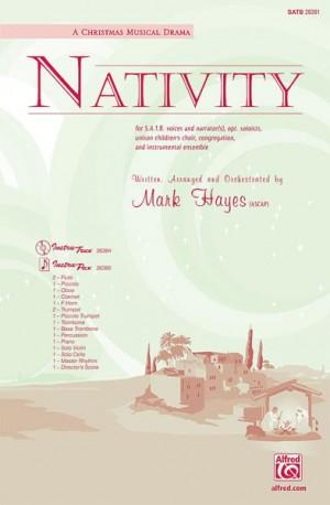 Mark Hayes: Nativity