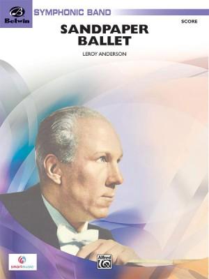Leroy Anderson: Sandpaper Ballet