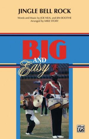 Joe Beal/Jim Boothe: Jingle Bell Rock