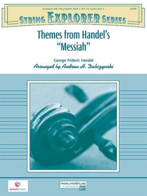 George Frideric Handel: Themes from Handel's Messiah