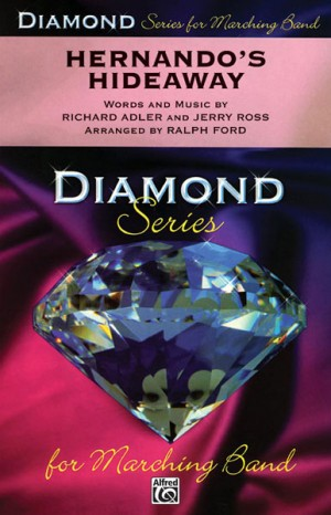 Richard Adler/Jerry Ross: Hernando's Hideaway