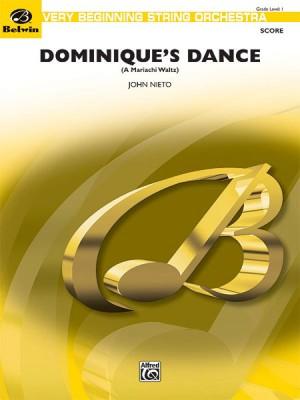 John Nieto: Dominique's Dance
