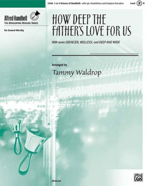 Stuart Townend: How Deep the Father's Love for Us