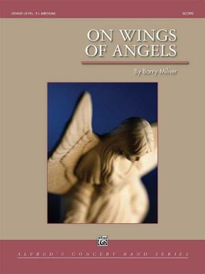 Barry Milner: On Wings of Angels