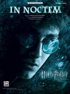 Nicholas Hooper: In Noctem (from Harry Potter and the Half-Blood Prince)