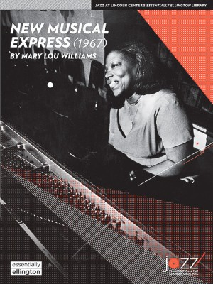 Mary Lou Williams: New Musical Express