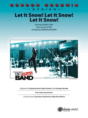 Jule Styne: Let It Snow! Let It Snow! Let It Snow!