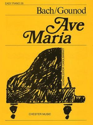 Gounod maria ave pdf