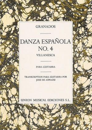 No. 4: Villanesca