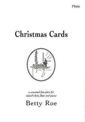 Betty Roe: Christmas Cards