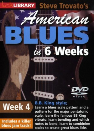American Blues In 6 Weeks - Week 4 | Presto Sheet Music