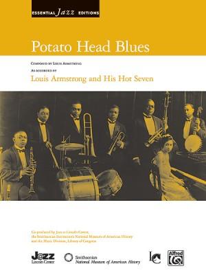 Louis Armstrong: Potato Head Blues