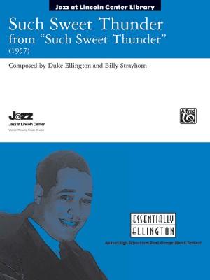 Duke Ellington/Billy Strayhorn: Such Sweet Thunder (from Such Sweet Thunder)