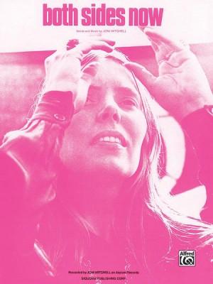 Joni Mitchell: Both Sides Now