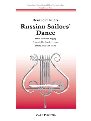 Reinhold Gliere: Russian Sailors' Dance (The Red Poppy)
