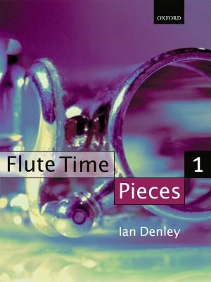 Denley: Flute Time Pieces 1