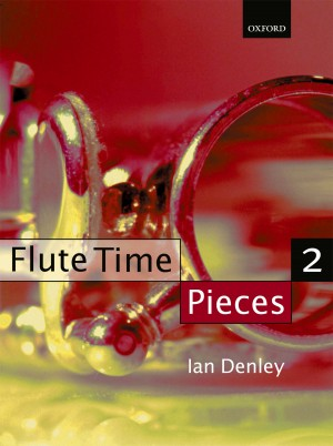 Denley: Flute Time Pieces 2