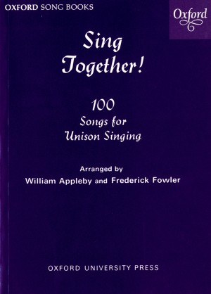 Appleby: Sing Together