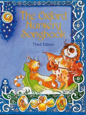 Buck: The Oxford Nursery Song Book