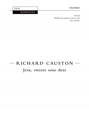 Causton R: Jesu Sweete Sone Dear