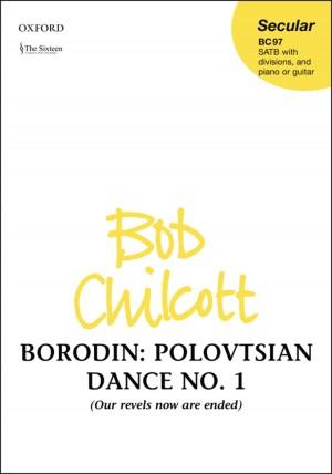 Borodin: Polovtsian Dance No. 1
