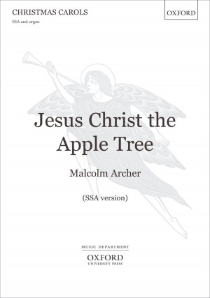 Archer: Jesus Christ the Apple Tree