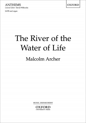 Archer: The River of the Water of Life