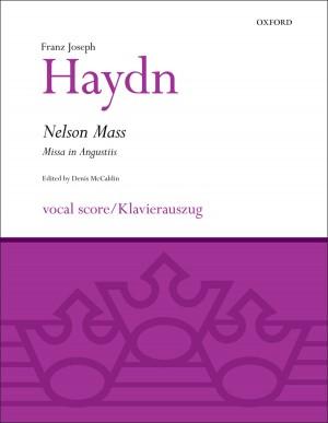 Haydn: Nelson Mass (Missa in Angustiis)