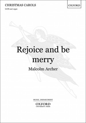 Archer: Rejoice and be merry