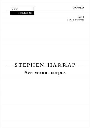 Harrap: Ave verum corpus