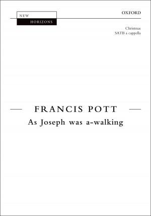 Pott: As Joseph was a-walking