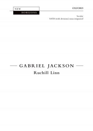 Jackson, Gabriel: Ruchill Linn