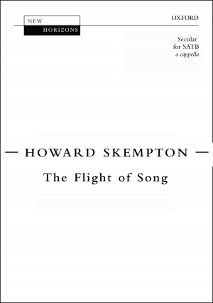Skempton: The Flight of Song
