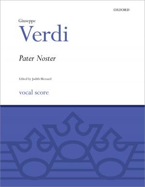 Verdi: Pater Noster