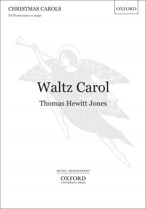 Hewitt Jones: Waltz Carol