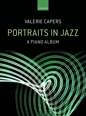 Capers: Portraits in Jazz
