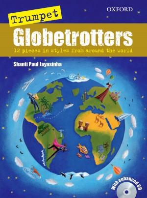 Jayasinha: Trumpet Globetrotters