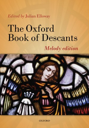 Elloway: The Oxford Book of Descants