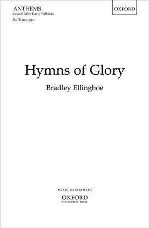 Ellingboe: Hymns of Glory