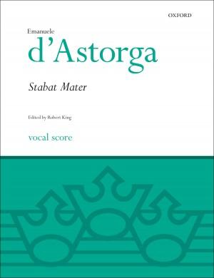 D'Astorga: Stabat Mater