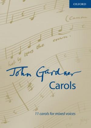Gardner: John Gardner Carols Product Image
