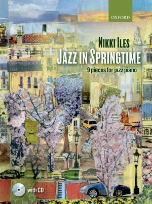 Iles: Jazz in Springtime + CD