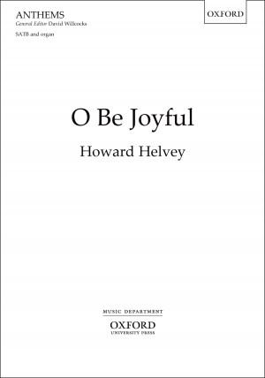 Helvey: O Be Joyful!