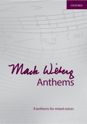 Wilberg: Mack Wilberg Anthems