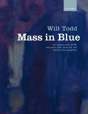 Todd: Mass in Blue