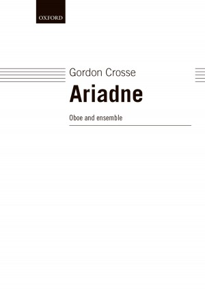 Crosse: Ariadne
