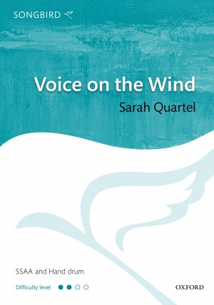 Quartel: Voice on the Wind